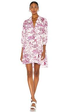 Shirt Dress MSGM $526