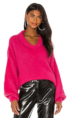 Mohair Pullover MSGM $322