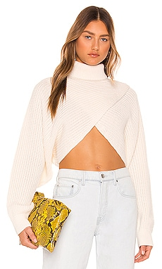 Crop Sweater MSGM $455