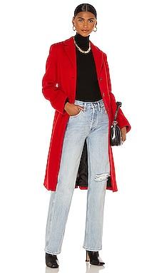 Long Coat MSGM $548