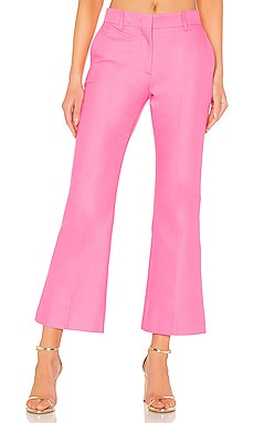 Tailored Crop Pant MSGM $137
