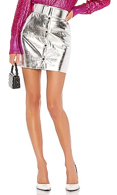 Gonna Skirt MSGM $196 Collections