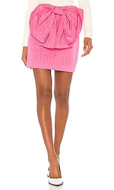 Bow Skirt MSGM $490