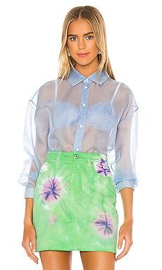 Camicia Shirt MSGM $228