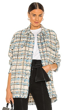 Camicia Plaid Shirt MSGM $680