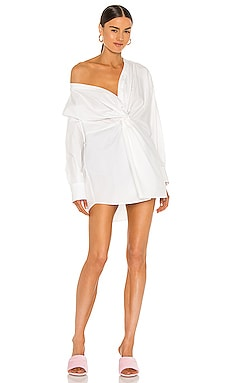 Cotton Poplin Blouse MSGM $232 Collections