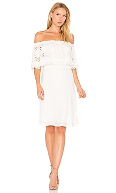 x REVOLVE Marie Dress