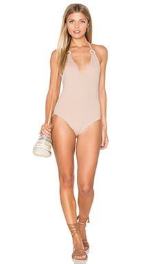 Marysia Swim Doheny One Piece in Sand