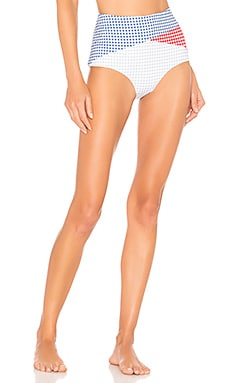 Sagaponack Bottom Marysia Swim $78