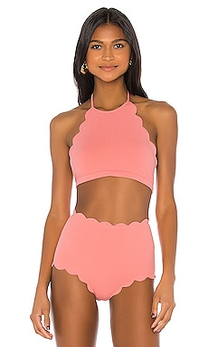 Mott Top Marysia Swim $150