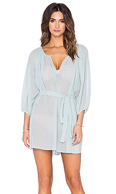 Marysia Swim El Matador Tunic in Seafoam