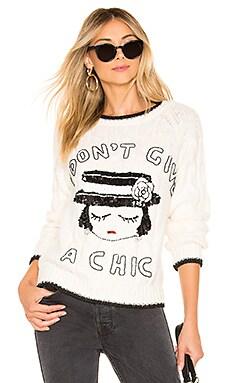 Pullover Sweater MuaMuaDolls $199
