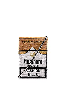 Mualboro Bag MuaMuaDolls $378
