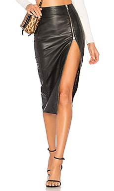 Jowett Longline Pencil Skirt