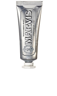DENTIFRICE TRAVEL Marvis $8 BEST SELLER
