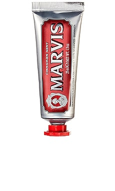 DENTIFRICE TRAVEL Marvis $6
