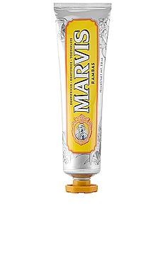 DENTIFRICE RAMBAS Marvis $11 BEST SELLER