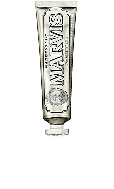 DENTIFRICE WHITENING Marvis $15 BEST SELLER