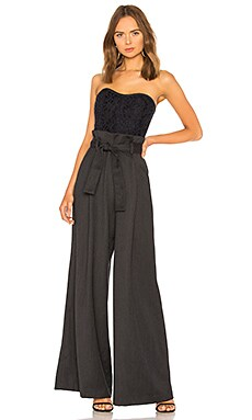 Frances Jumpsuit Marissa Webb $598