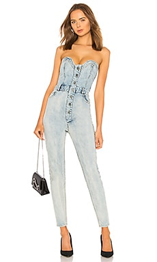 Gentry Jumpsuit Marissa Webb $162 Collections