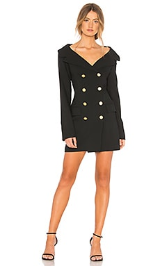 Robin Blazer Dress Marissa Webb $598 BEST SELLER
