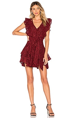 Corrine Lace Dress Marissa Webb $335