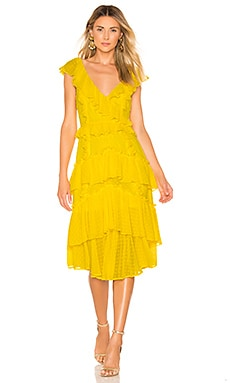 Dion Dress Marissa Webb $336