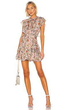 Sully Mini Dress Marissa Webb $398