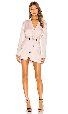 Cyrus Suit Dress Marissa Webb $445