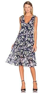 Pax Print Dress