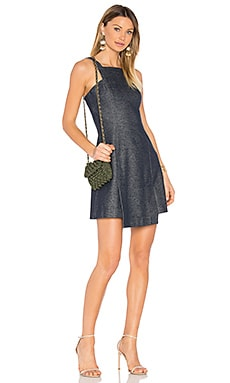 Sia Double Knit Dress