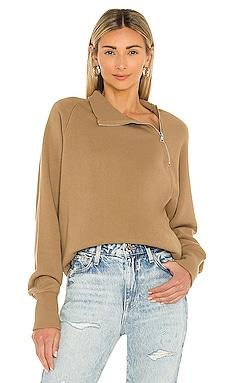 So Uptight Zip Sweatshirt Marissa Webb $147 Collections