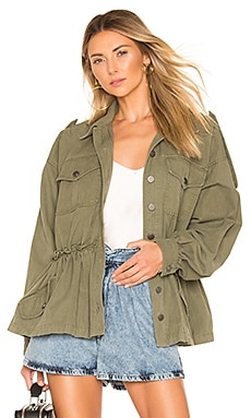 Marshall Jacket Marissa Webb $419