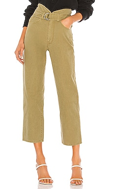 Travis Heavy Canvas Pant Marissa Webb $345 NEW ARRIVAL