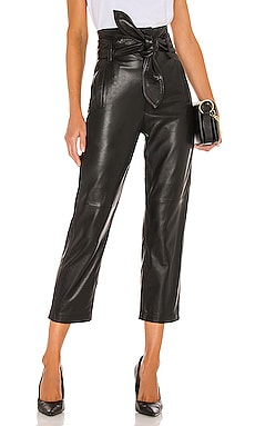 Brennan Leather Pant Marissa Webb $698
