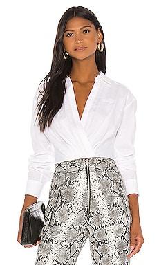 Maxwell Linen Shirt Marissa Webb $298