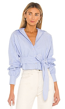 CHEMISE EMMERSON Marissa Webb $275 Collections