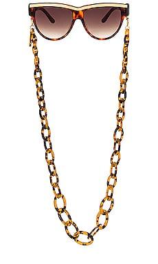 Tory Sunglass Chain my my my $62