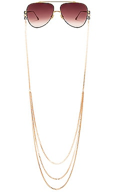 London Sunglass Chain my my my $58