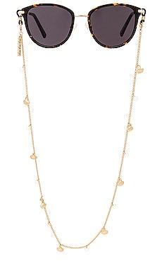 Rory Sunglass Chain my my my $48