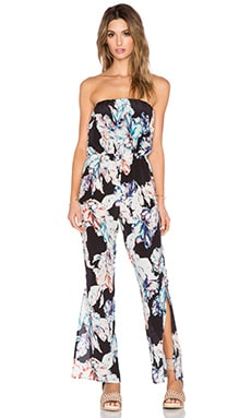 Myne Gem Jumpsuit in Island