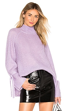 Umbriel Turtleneck Sweater NAADAM $139