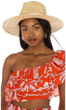 Alessia Hat Nikki Beach $64 BEST SELLER