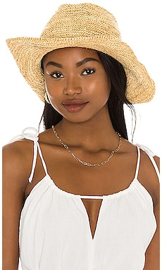 Chrysta Hat Nikki Beach $84