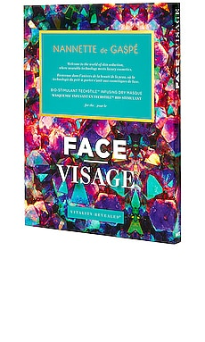 Vitality Revealed FACE NANNETTE de GASPE $120