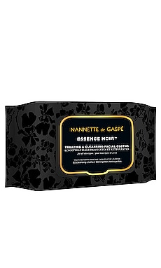 Treating & Cleansing Cloths NANNETTE de GASPE $40