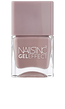 Gel Effect NAILS.INC $15