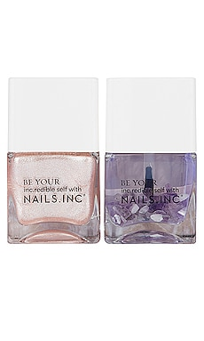 Crystals Made Me Do It NAILS.INC $15 BEST SELLER