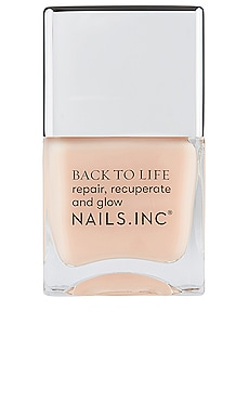 Back To Life Treatment NAILS.INC $15