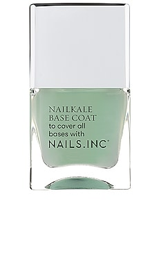 NailKale Superfood Base Coat NAILS.INC $15 BEST SELLER